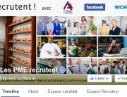 facebook-PME-recrutent