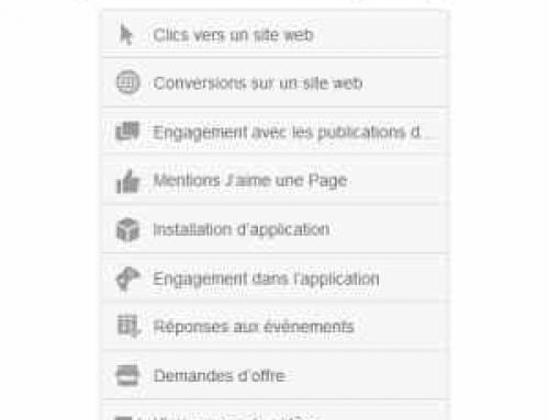Dossier Publicité Facebook Payante – Comment les entreprises peuvent l'utiliser (2/5)