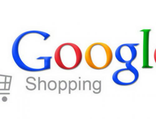 Augmenter le trafic vers votre e-commerce  pour  Noël 2017 avec Google Shopping