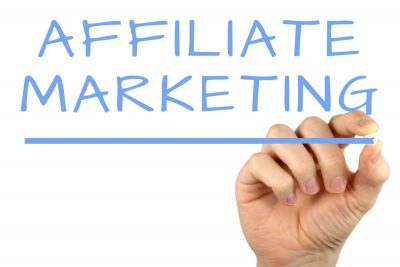 affiliation marketing