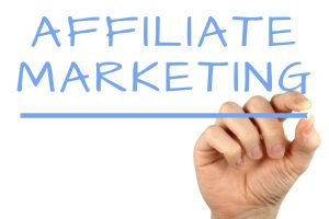 affiliation marketing