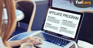 affiliation internet